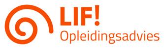 logo lif opleidingsadvies